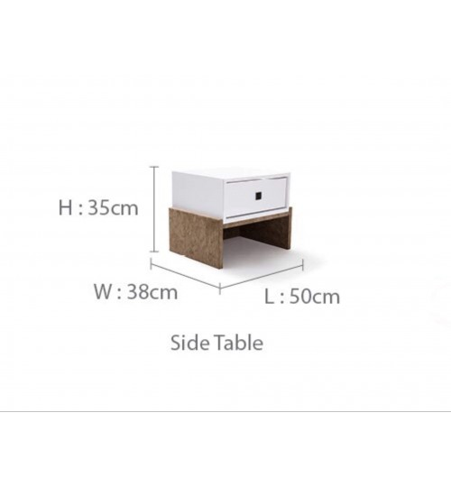 Fionny Side Table