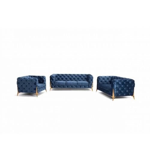 Euro Lounge Sofa (3+2+1 Seaters)