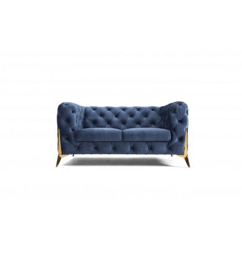 Euro Lounge Sofa (2 Seater)