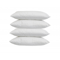 SOFFURNI Hotel Premium Polyester Pillow x 4