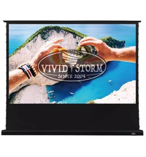 "Vividstorm Pro Electric Tab Tension ALR Screen 100"""