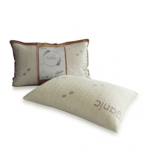 Natura Bio Traditional Pillow