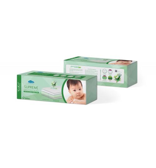 Comfy Baby Supreme Memory Foam Mattress
