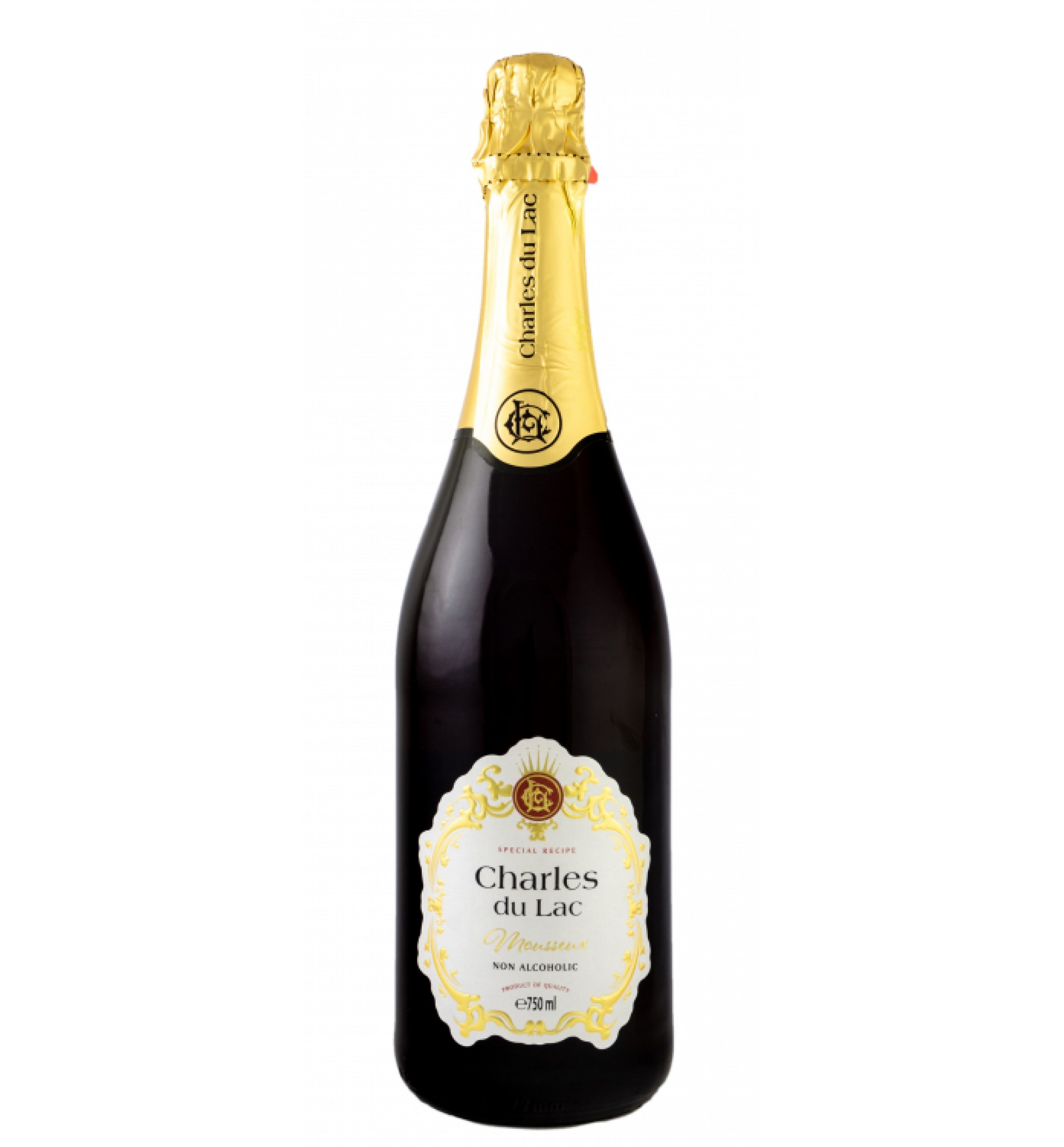 Charles Du Lac Sparkling Party Drink 750ml