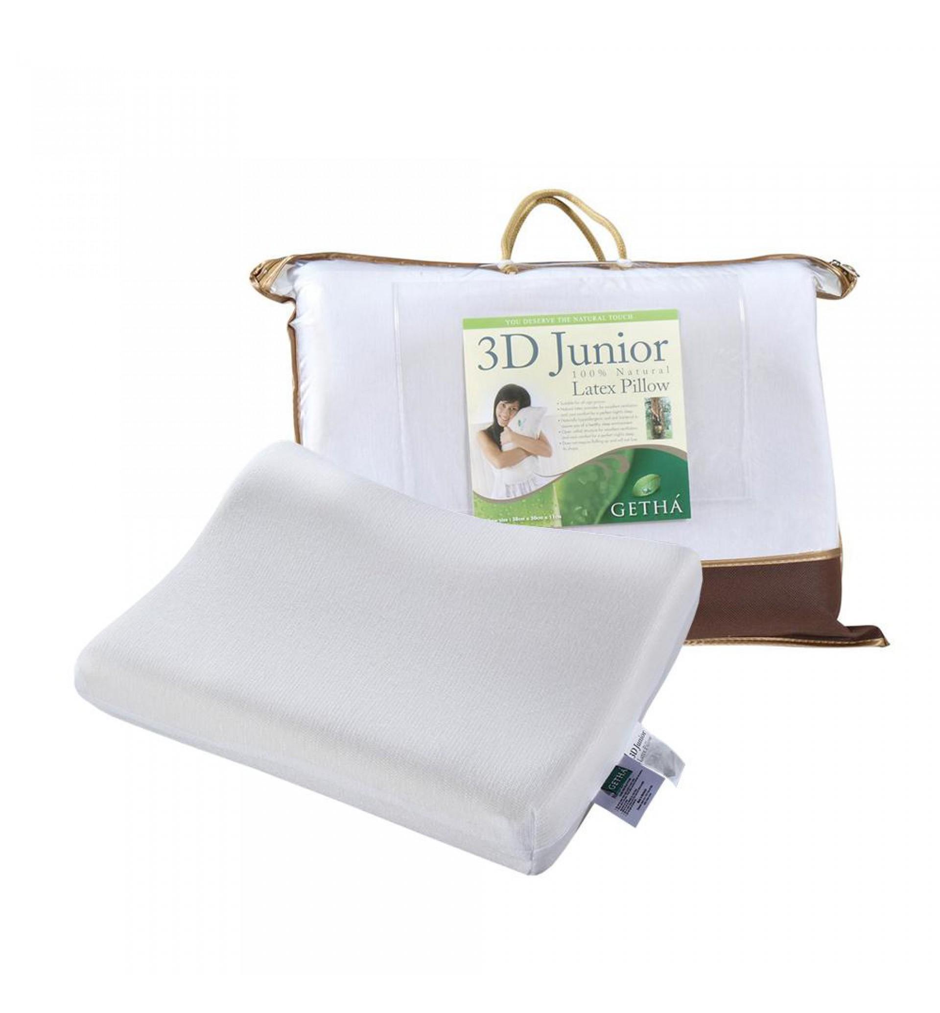 Getha 3D Junior Latex Pillow