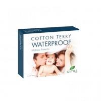 Getha H2O Waterproof Mattress Protector (Single)