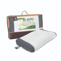 Getha 3D Auto Latex Pillow