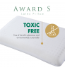 Getha Award S Latex Pillow
