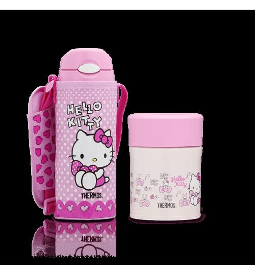 Thermos Hello Kitty GSKT Gift Set