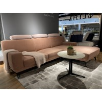 Laveo M570 L-Shaped Sofa