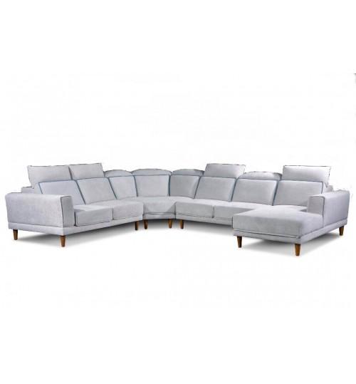 Laveo Family Sofa