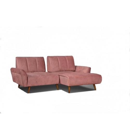 Laveo Couple Seat Europe Sofa ( Off-Season Clearance )