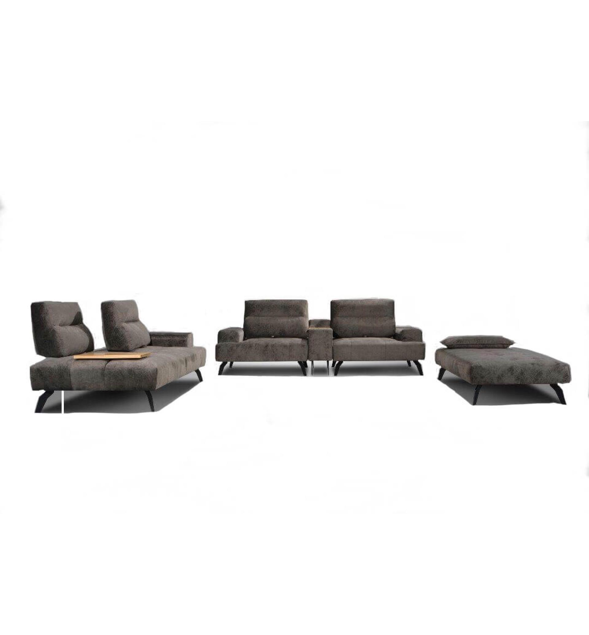 Laveo Luxe Europe Sofa