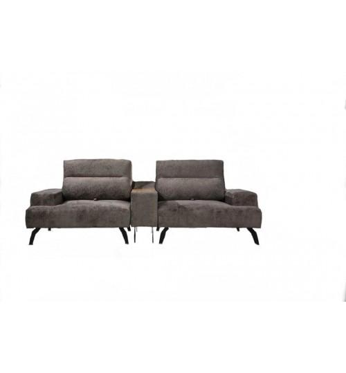 Laveo Luxe Europe Sofa (3 Seater)