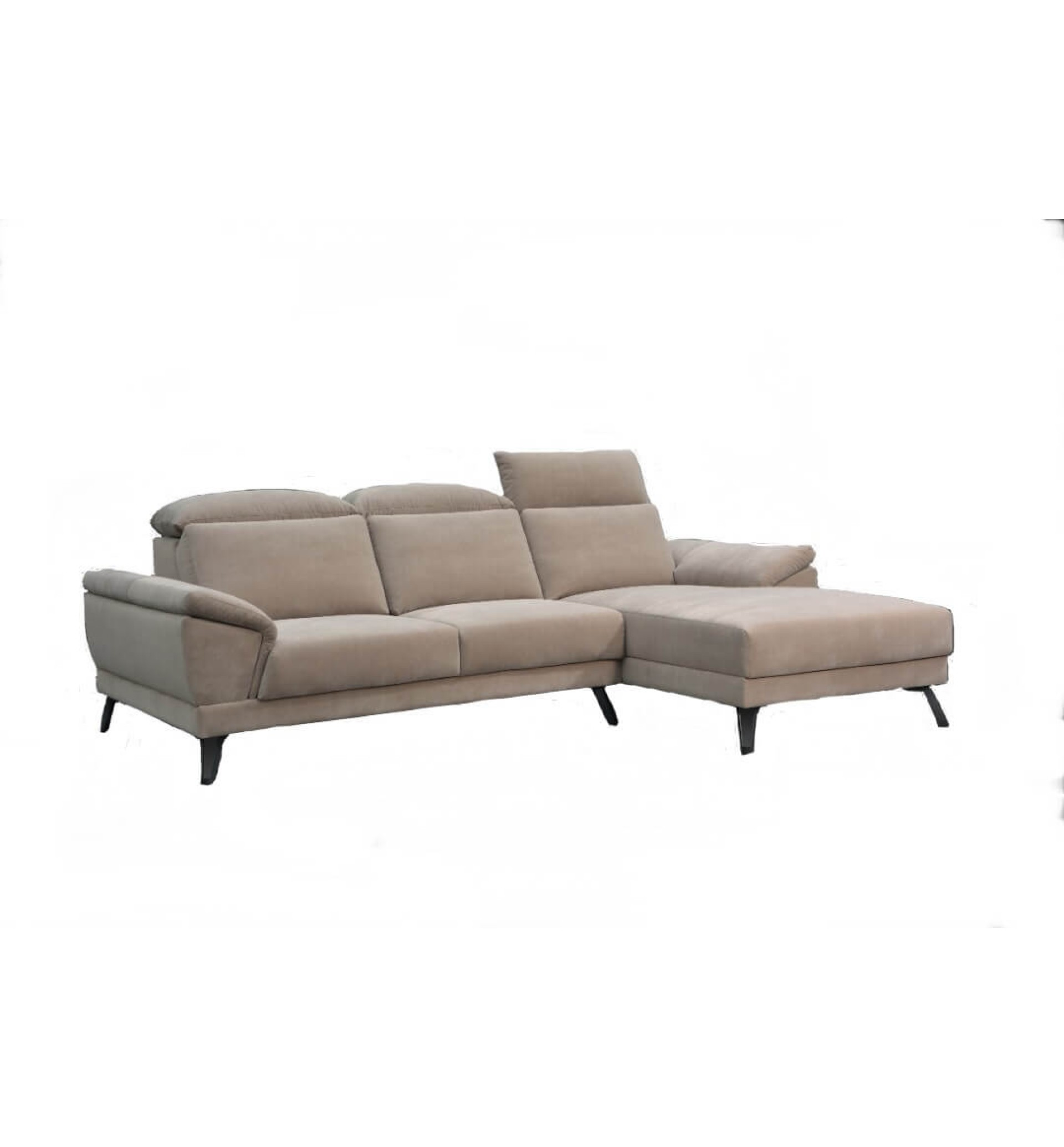 Laveo Jordan L-Shaped Sofa