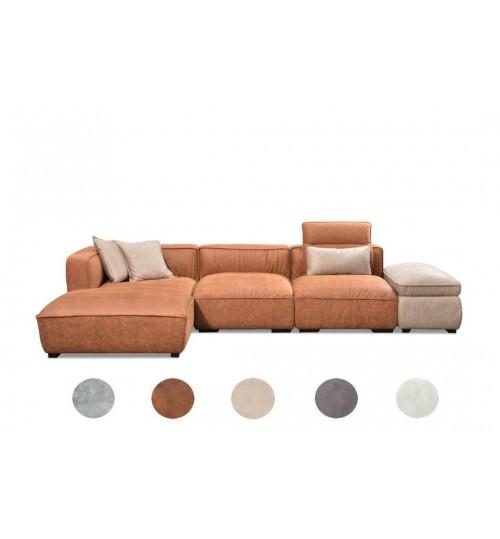 Laveo Mix & Match Sofa