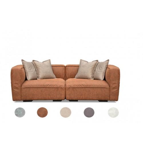 Laveo Mix & Match Sofa (2 Seater)
