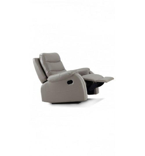 Future 9910 Leather Recliner (1 Seater)