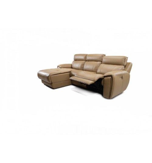 Future 9919 Leather Incliner (L-Shaped)