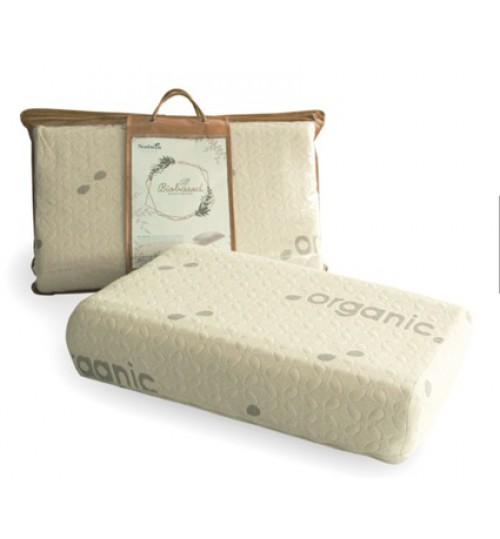 Natura Bio Adjustable Pillow
