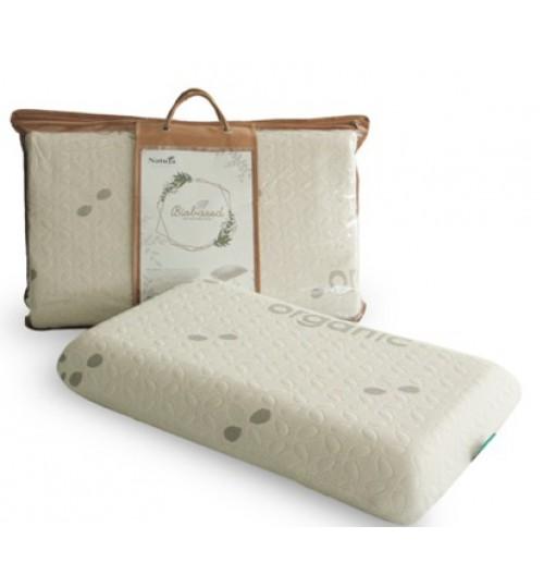 Natura Bio Comfort Pillow