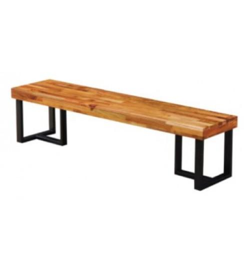 210 CM Malta Long Bench ( Off-Season Clearance )