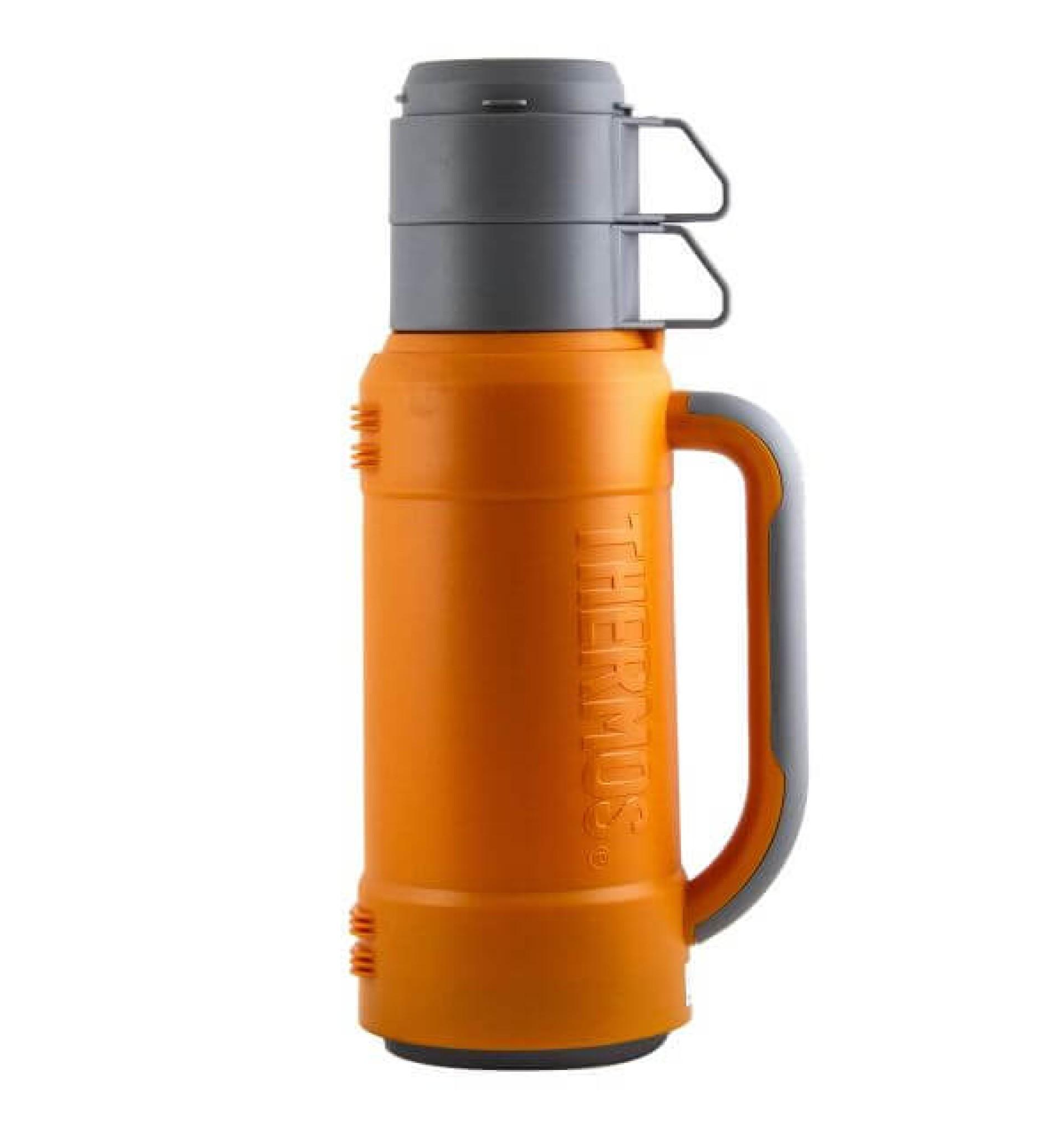 Thermos 1.0L Champion Vacuum Glassliner Flask