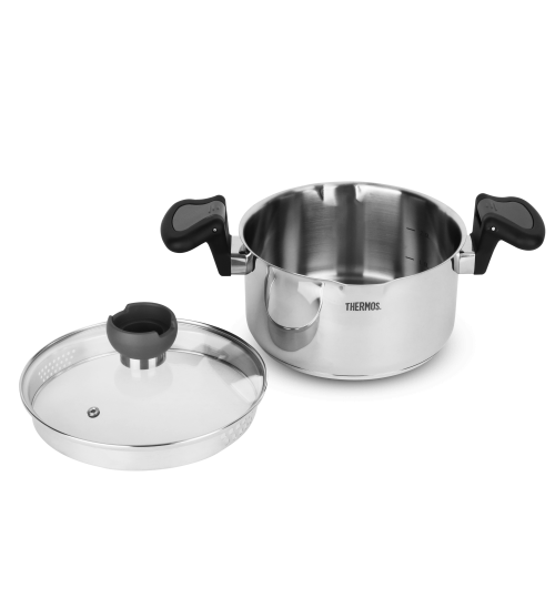Thermos 20cm Essential Casserole with Lid