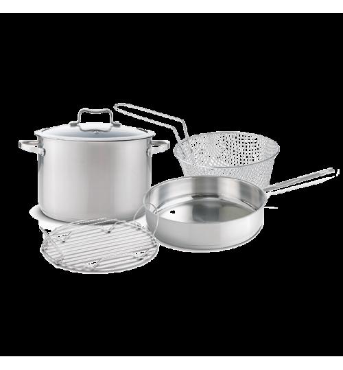 Thermos K37 5pcs Essential Cook Set