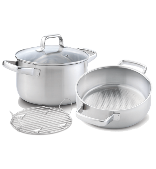 Thermos K38 4pcs Evergreen Cook Set