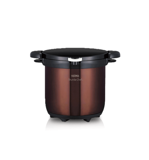 Thermos 4.5L KBG-4500 Family Indoor Shuttle Chef