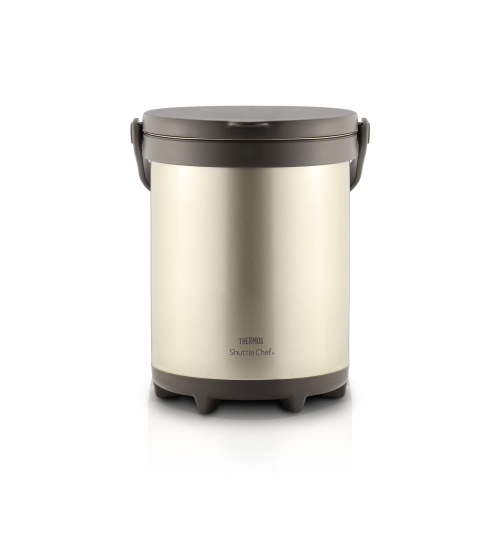 Thermos 6.0L TCRA Series Convenient Outdoor Shuttle Chef