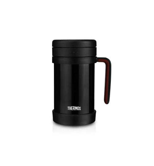 Thermos 0.5L TCMF-501 Outdoor Mug with Strainer