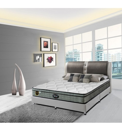 Weco Ideal Eco (Queen Size)