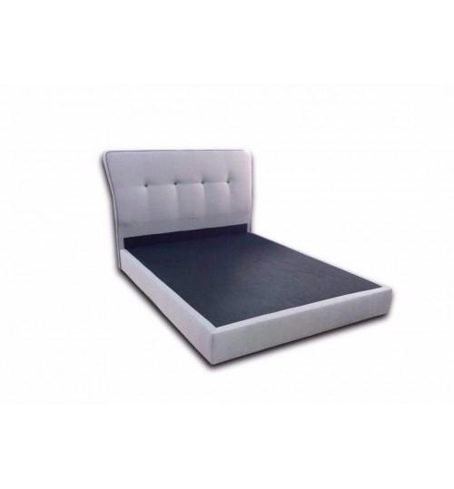 Button Design Bedframe - 1111 (King Size)