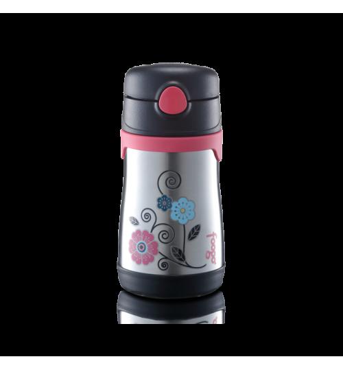 Thermos 0.3L BS5352 Foogo Straw Bottle