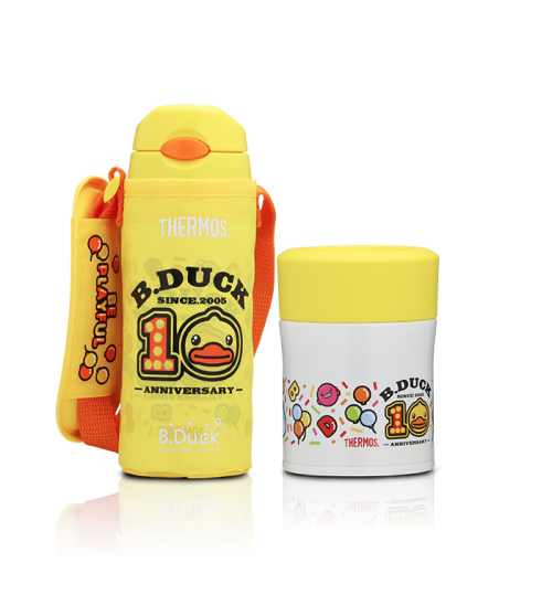 Thermos B-Duck GSBD Anniversary Gift Set