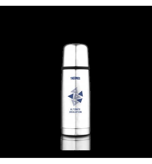 Thermos 0.35L FDX Series Flip Top Flask